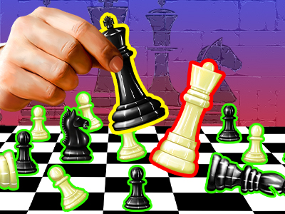 Kolay Satranç Oyna