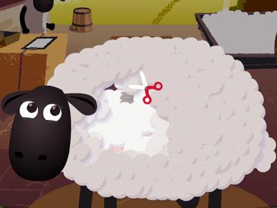 Koyun Berberi Oyna