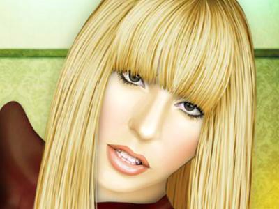 Lady Gaga Makyaj Oyna