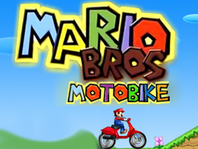 Mario Motor Oyna