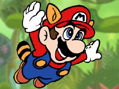 Mario Muz Topluyor Oyna