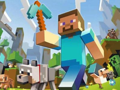 Minecraft Oyna