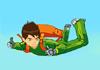 Paraşütçü Ben 10 Oyna
