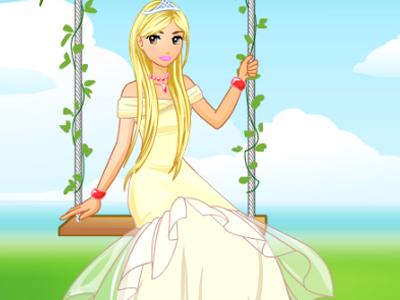 Prenses Giydir Oyna