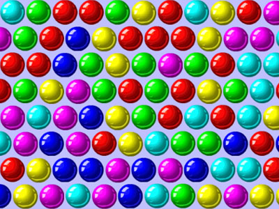Renkli Balon Patlatma Oyna