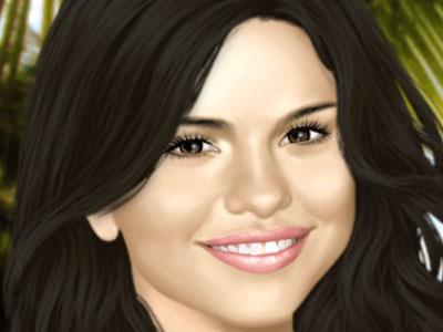 Selena Giydir Oyna