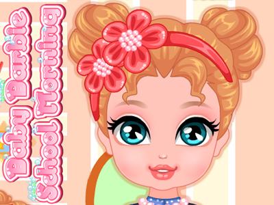 Sevimli Barbie Oyna