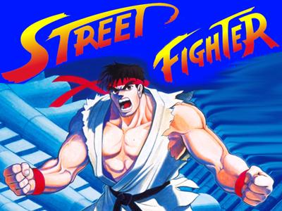 Street Fighter Oyna
