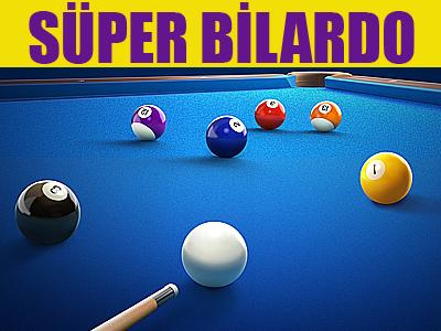 Süper Bilardo Oyna