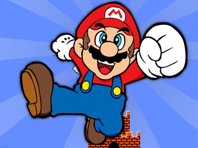 Süper Mario Oyna