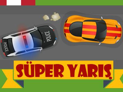 Süper Yarış Oyna