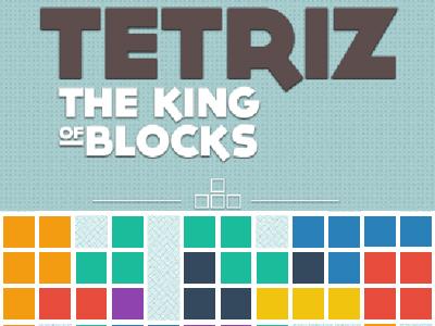 Tetris 2 Oyna