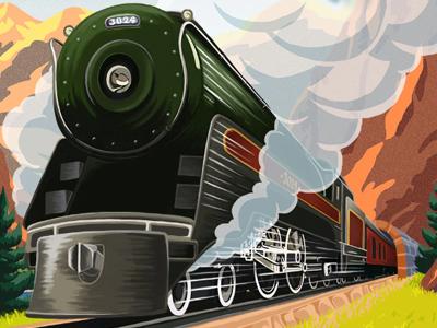 Tren Yolu Yapma Oyna