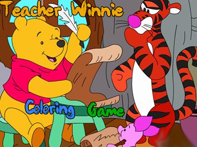 Winnie Boya Oyna