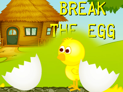 Yumurta Çatlatma Oyna