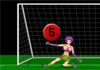 Zorlu Penaltı Oyna
